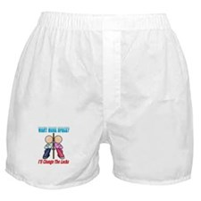 More Space Boxer Shorts