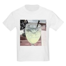 I Love Margaritas T-Shirt