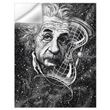 Einstein Wall Decals