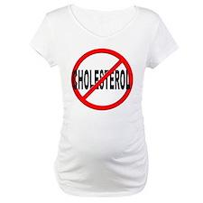 Anti / No Cholesterol Shirt