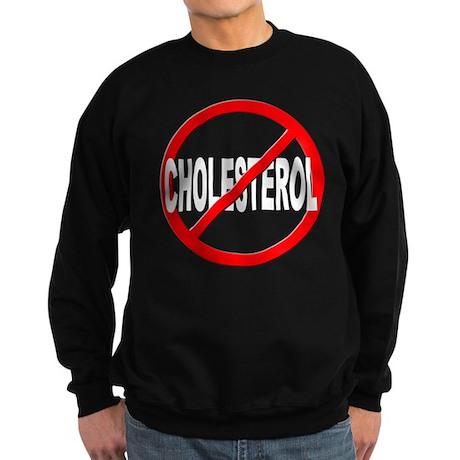 Anti / No Cholesterol Sweatshirt (dark)