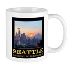 Seattle Gateway to the Pacific Mug