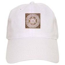 Leningrad Codex Baseball Cap