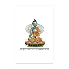 Medicine Buddha Posters