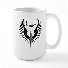 AFSOC Osprey Mug