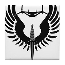 AFSOC Osprey Tile Coaster
