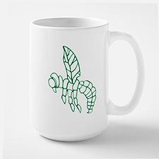 Green Hornet Mug