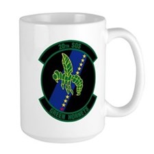 20th Patch Mug