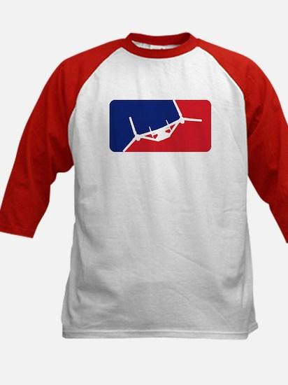 Major League Assault Kids Baseball Jersey