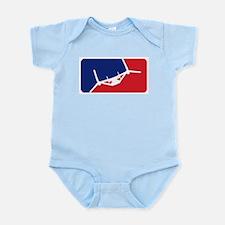 Major League Assault Infant Bodysuit