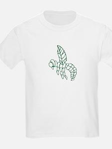 Green Hornet T-Shirt
