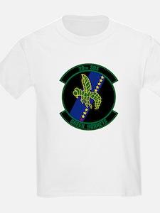 20th Patch T-Shirt