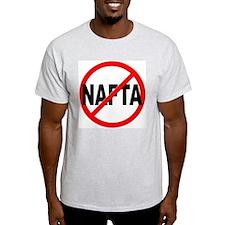 Anti / No NAFTA T-Shirt