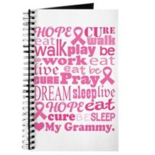 Breast Cancer Cure Grammy Journal