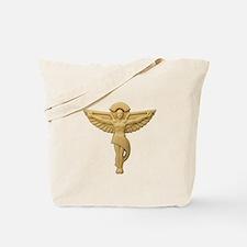Chiropractic Emblem Tote Bag
