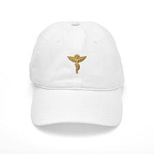 Chiropractic Emblem Baseball Cap