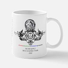 "Filter Kingz ""Declassified"" Mug Mugs"