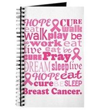 Breast Cancer Hope and Cure Journal