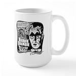 Officical BARON DAEMON BLOODY BUDDY Large Mug