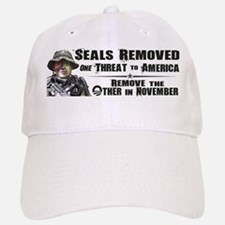 Navy Seals Removed One Threat Baseball Baseball Cap