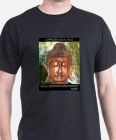 compassion becomes real T-Shirt
