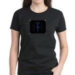 Live Wire Athletics Women's Dark T-Shirt