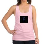 Live Wire Athletics Racerback Tank Top