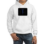 Live Wire Athletics Hooded Sweatshirt