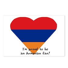 Armenia pride Postcards (Package of 8)
