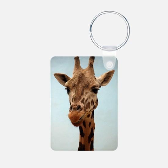 Giraffee Keychains