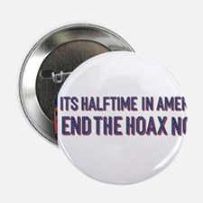 """Halftime in America 2.25"""" Button"""
