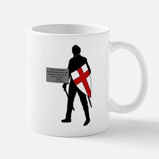Henry V Mug