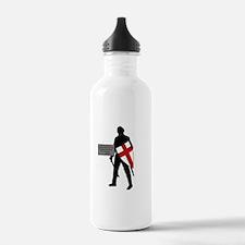 Henry V Water Bottle