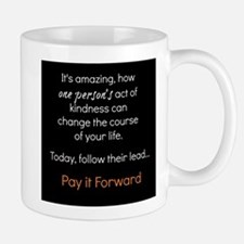 Pay it Forward Mug