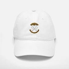 Navy - Rate - LS Baseball Baseball Cap