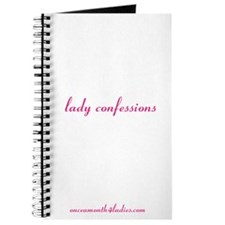Lady Confessions Journal