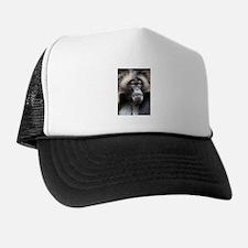 Gelada Baboon Trucker Hat