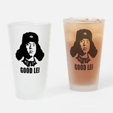 Good Lei Drinking Glass