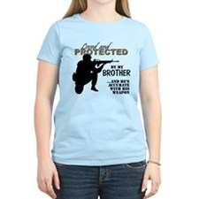 Loved Protected Brother T-Shirt