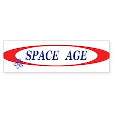 Space Age Camper
