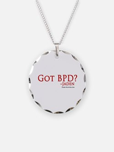 Got BPD? Necklace