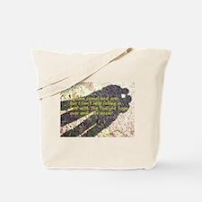 Falling in love with The Twilight Saga Tote Bag