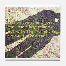 Falling in love with The Twilight Saga Tile Coaste