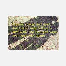 Falling in love with The Twilight Saga Rectangle M