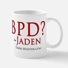Got BPD? Mug