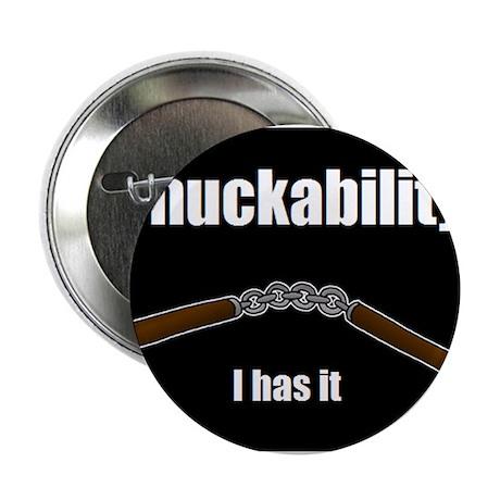 """Chuckability 2.25"""" Button"""