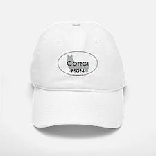 Pembroke Corgi MOM Baseball Baseball Cap