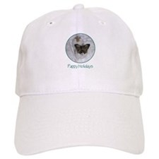 Pappy Holidays (puppy) Baseball Cap