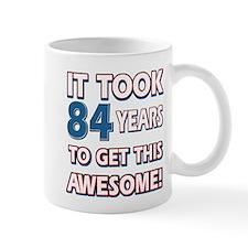 84 Year Old birthday gift ideas Mug