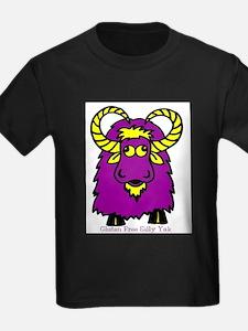 Gluten Free Silly Yak T-Shirt